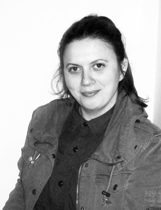 Sonja Gasperov Sonjecka